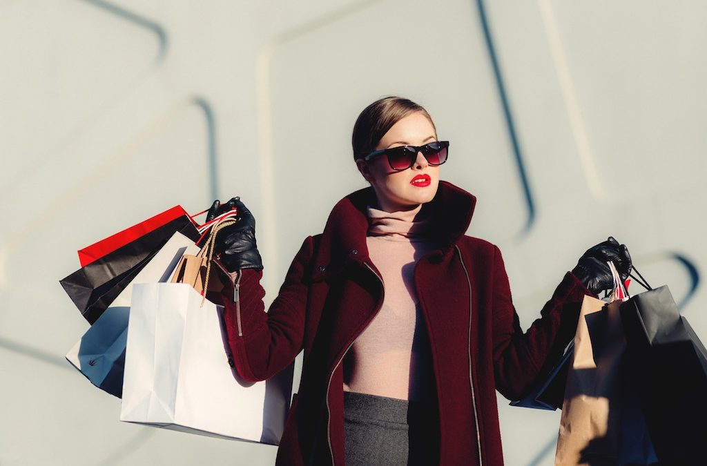Lyst Shaking the Online Shopping Market