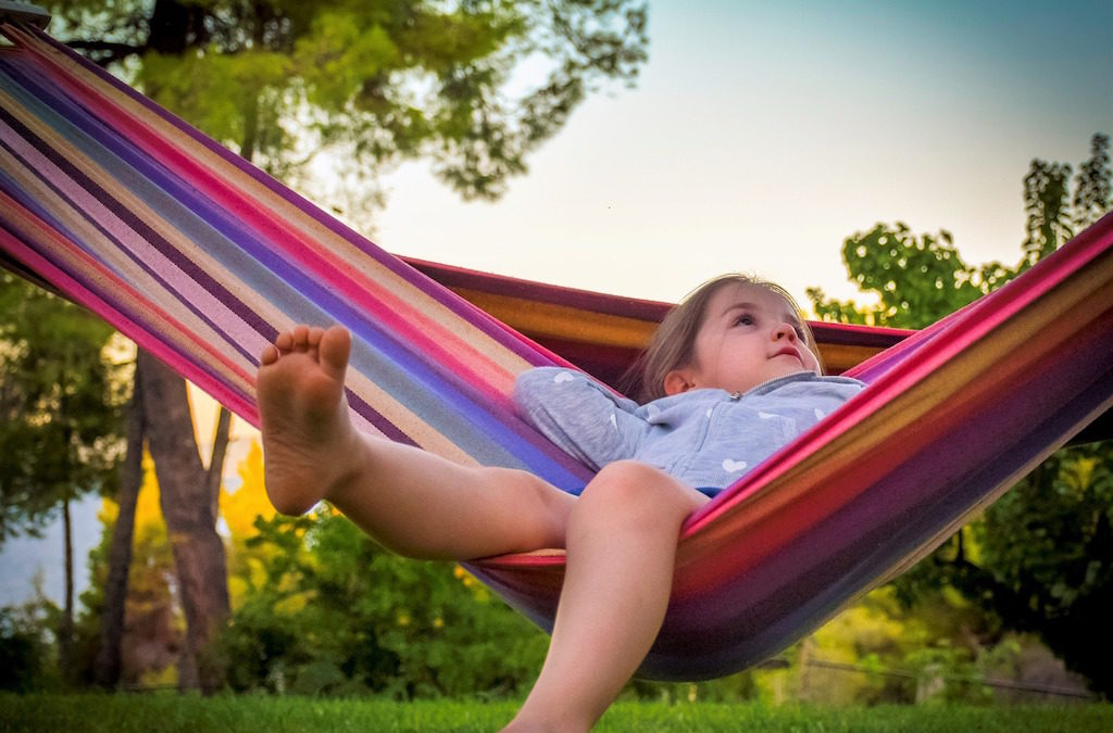 What Will Make Your Child's Summer?
