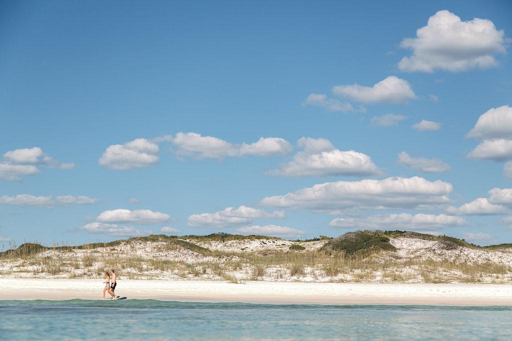 Grayton Beach Rentals