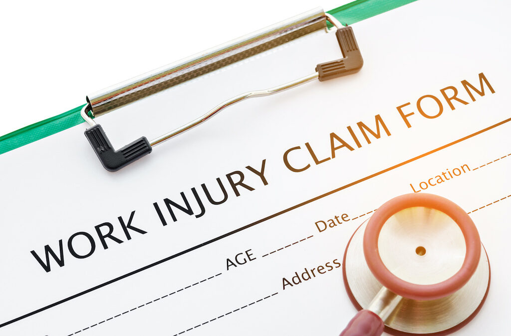 Your Guide to Workplace Injury Law