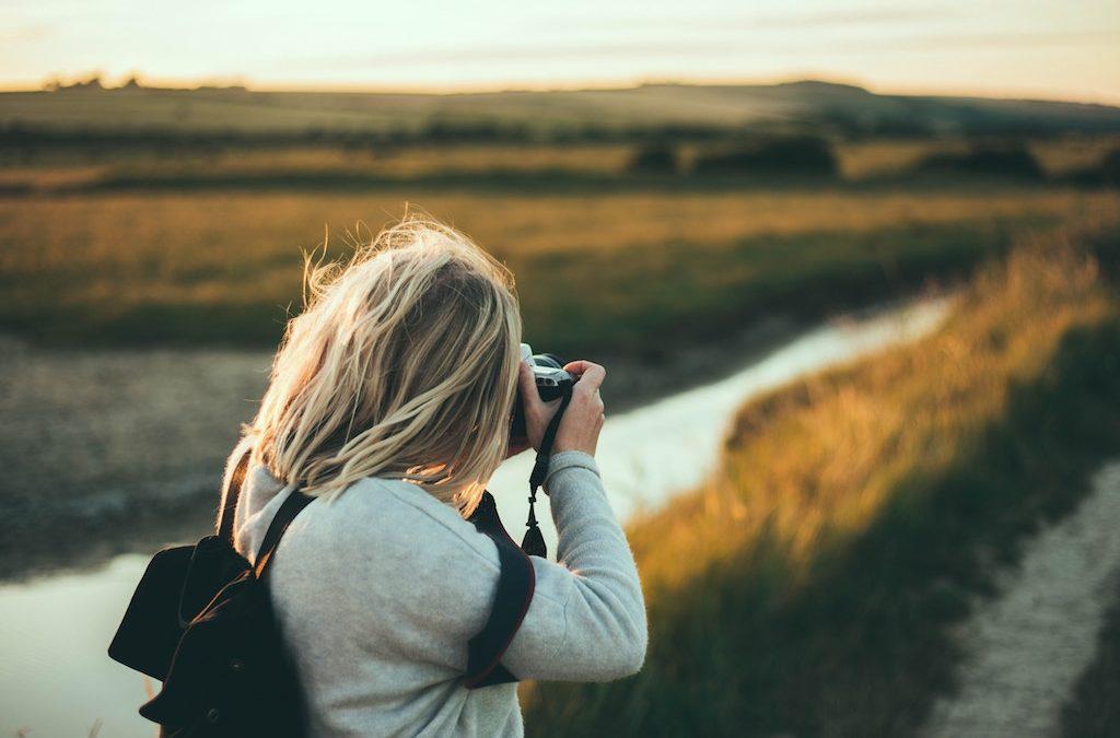 Radha Singh NJ – How to Improve Your Photography Skills