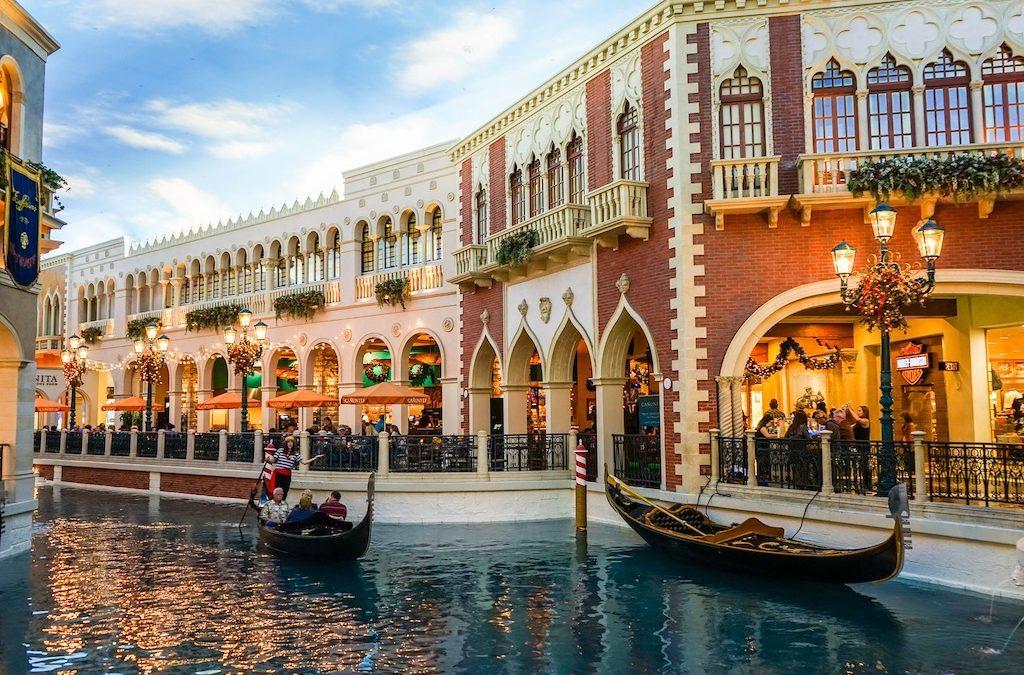 Top 5 Unique Attractions In Las Vegas